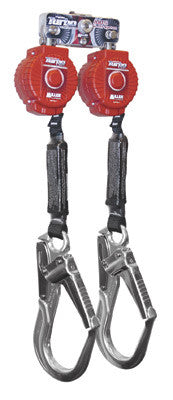 Miller - Twin Fall Limiter Steel With Locking Rebar Hooks