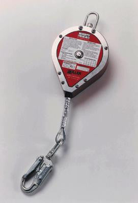 Miller - MightyLite Self-Retracting Lifeline (ANSI Z359-2007)