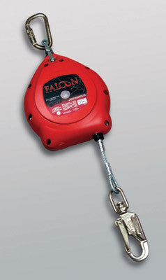 Miller - Falcon Self Retracting Lifeline (ANSI Z359-2007)
