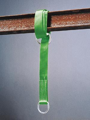 Miller - 6' Nylon Cross-Arm Strap With 3 D-Rings