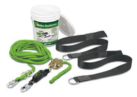 Miller - 2 Person Lifeline System Kit