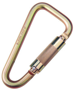 DBI/SALA - Self-Locking Steel Carabiner
