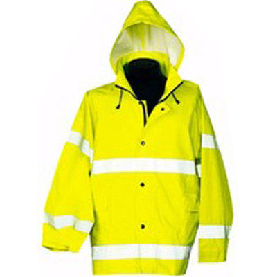 ML Kishigo - Storm Stopper Rainwear Jacket Class 3