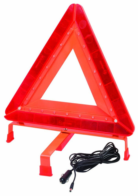 Aervoe - LED Emergency Triangle