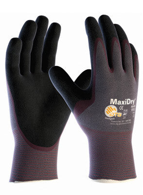 PIP MaxiDry by ATG 56-424 Gloves
