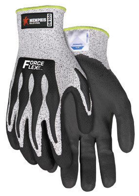 Memphis ForceFlex Dyneema DN100 Gloves