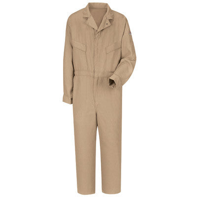 Bulwark 38 Regular Flame Resistant HRC1 Coveralls