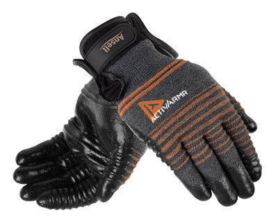 Ansell Heavy Duty Multi-Purpose Coated Work Gloves