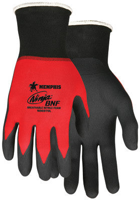 Memphis Ninja BNF Multi-Purpose Gloves