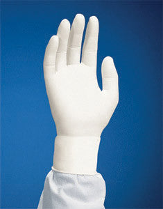 Kimberly-Clark Nitrile Non-Sterile Powder-Free Disposable Gloves (100 Gloves Per Bag)