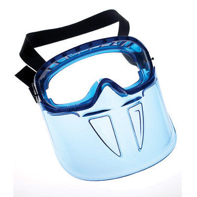 Jackson - Safety V90 SHIELD Chemical Splash And Cutting Goggles