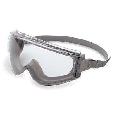 Uvex Stealth Chemical Splash Impact Goggles