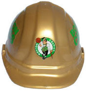 Boston Celtics Hard Hat