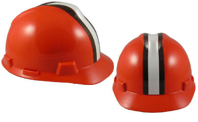 Cleveland Browns - MSA - NFL Team Logo Hard Hat