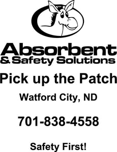 Custom Vest Order - Absorbent & Safety Solutions