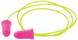 ERB GP05C PINK Disposable Ear Plugs
