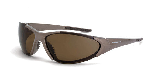 Core Polarized HD Brown Lens Mocha Brown Frame