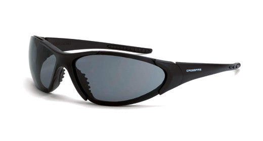 Core Smoke Lens Matte Black Frame