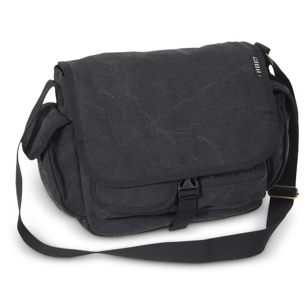 Everest-Canvas Messenger - Small
