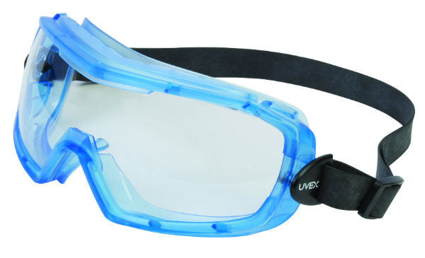 Uvex by Honeywell - Entity Safety Goggles - 10-Pack