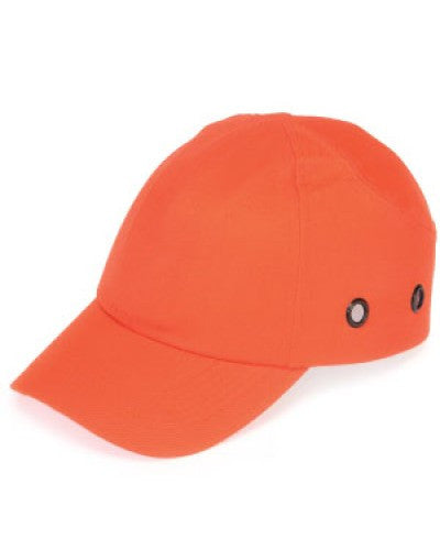Durashell - Baseball Bump Cap - Orange