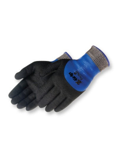 Z-Grip Fully Nitrile coated, double nitrile back coated Gloves