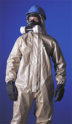 Dupont - Tychem CPF 3 Coveralls