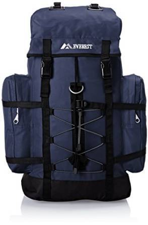 Everest Hiking Backpack  - Navy