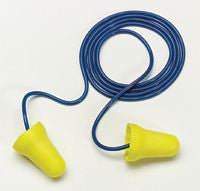 E-A-R - E-Z Fit - Earplugs (corded)