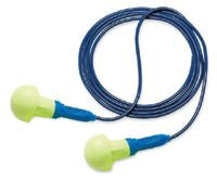 E-A-R - Push-Ins - Earplugs (corded)-100 pr/bx