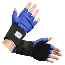 Load image into Gallery viewer, Anti-Impact Glove with Wrist Support ER509