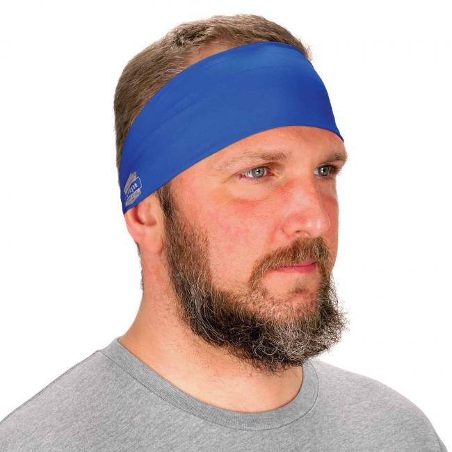 Chill-Its® 6634 Cooling Headband