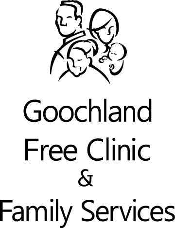 Custom Vest Order - Goochland Free Clinic and Family Services