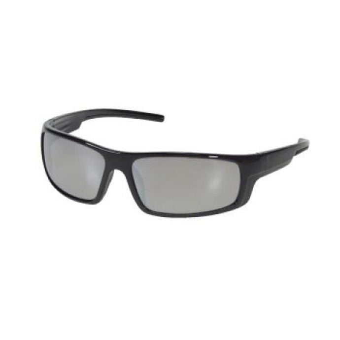 iNOX Enforcer - Silver Mirror Lens With Black Frame