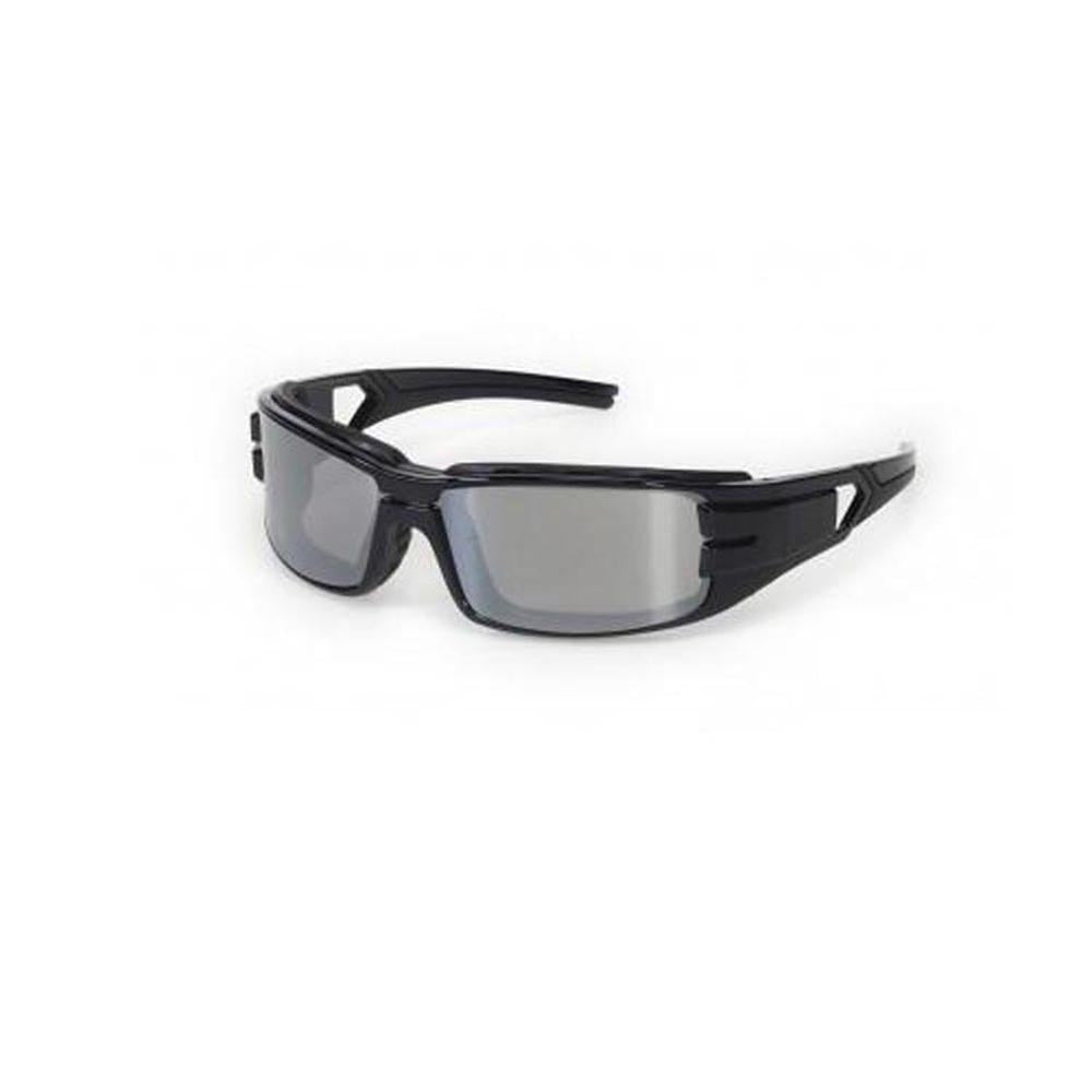 iNOX Trooper - Silver Mirror lens with Black frame