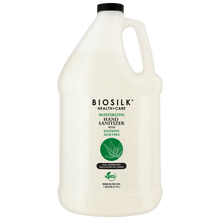 Load image into Gallery viewer, Biosilk Moisturizing Aloe Vera Hand Sanitizer