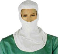 National Safety Apparel Nomex Flame Retardant Hood