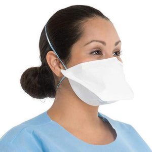 Kimberly Clark Kimtech ™ N95 Pouch Respirator Bag of 50