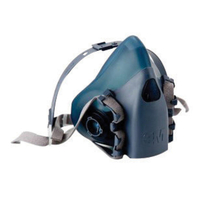 3M 7500 Series Half Face Air Purifying Respirator