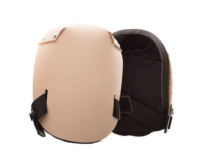 Impacto Leather Knee Protection Kneepads