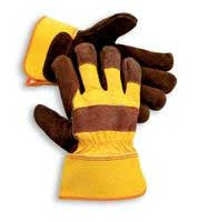 Radnor Leather Palm Gloves