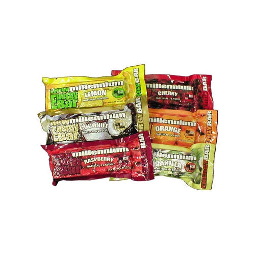 Millennium Energy Food Bar