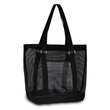Load image into Gallery viewer, Everest-Mesh Shopping Tote
