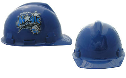Orlando Magic Hard Hat Helmet