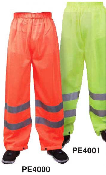 ANSI E-Class Ice Cool Mesh Pants
