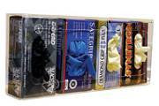 Plexiglas - Quad Box Disposable Glove Box Holder
