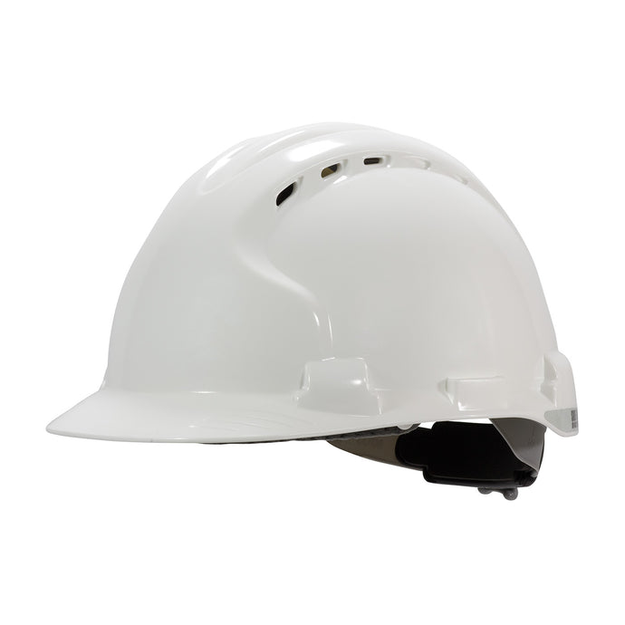 Protective Industrial Products-MK8 EVOLUTION® HARD HAT (VENTED)