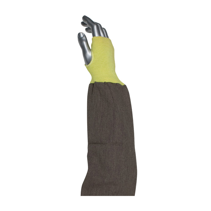 Protective Industrial Products-ACP TECHNOLOGY DUPONT™ KEVLAR® FABRIC WELDERS SLEEVE