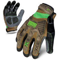 IronClad Project Impact Glove Work Glove