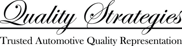 Custom Vest Order - Quality Strategies Incorporated - Reprint